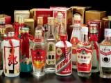 成都高价回收茅台酒各种礼品名烟名酒等