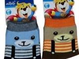 供应宝宝袜子/儿童卡通袜子/透气保暖棉袜
