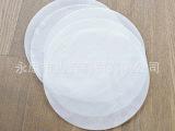 批发供应 10寸25cm 圆形烧烤纸 烤肉吸油纸 烘焙用纸 50