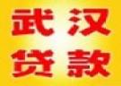 武汉个人信用贷款,车辆贷款,房屋贷款(无抵押免担保)当天放款