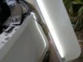 江门新会区汽车凹陷免喷漆无痕修复/凹坑凹陷处理价格