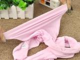 六一儿童 白色肉粉色天鹅绒连裤袜打底裤袜