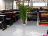 北京二手鋼琴倉儲庫存高中低端三角立式鋼琴