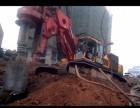 桂林市柳州市旋挖钻机施工公司低价格承接桩基础工程施工