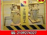 安平恺嵘丝网现货供应道路施工安全防护围栏 基坑临边防护栏