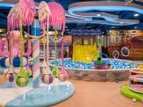 室内儿童淘气堡乐园主题设计 豪奇游乐园厂家直销