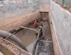 昆明周边嵩明一带下水道疏通 维修水管 维修马桶,市政管道工程