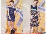 马克华菲高端潮牌女装广州品牌折扣女装批发市场