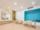 重庆幼儿园装修设计,教育培训装修,早教机构设计装修