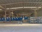 高新区1500方标准钢构厂房带行车出租