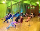 厦门舞蹈培训 爵士舞与钢管舞0基础入门教学 包拿证