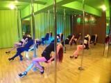 宁波舞蹈培训 钢管舞欧美爵士舞 绸缎舞培训