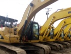卡特二手挖掘机低价转让CAT320D、330C、336等