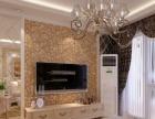 天津家装 欧式风格别墅设计 免费报价设计
