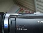索尼CX760 E 高端高清摄像机