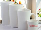 星巴克杯子 亚光数字盎司咖啡水杯 马克杯 陶瓷杯子 可定制log