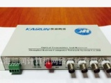 供应 DFS-10-100-FC20A 20B 光纤收发器