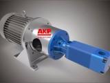 格兰富MTS 科诺KTS等国外高压机床冷却泵维修替换找艾科