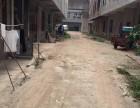 优质房源黄陂滠口街三环线边小南湖村厂房