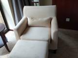 北京沙发套定做北京椅套海绵垫定做原厂