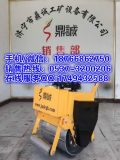 山西长治自动行走袖珍型小压路机 激振力1吨手扶草坪单轮压实机