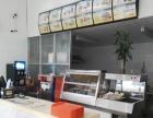 永辉超市旁汉堡店转让