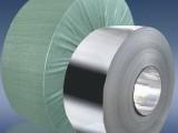 东莞进口精密冷轧304不锈钢带 301特硬不锈钢带及发条料