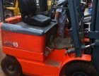 扬州二手叉车//1.5吨2吨3吨二手电瓶叉车出售