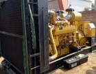 齐河发电机租赁,发电机出租 低油耗,低噪音,低租费