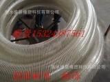 PVC钢丝软管 抗静电PVC钢丝软管 PVC钢丝软管生产厂家