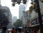 淮海路远洋国际中心附近 周边写字楼居民较多 可餐饮