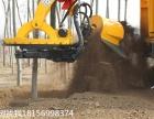 挖树机厂家全国直销租赁挖树机出租