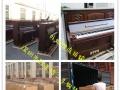 原装进口二手钢琴,厂家直销3500元起