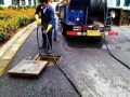 于洪区清掏下水井清理洗车场地沟清掏粪坑旱厕清理(一车两用)