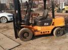 合力杭州3.5吨叉车/转让新款二手3吨叉车