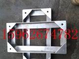 定制雨水 方形不锈钢下水井盖 复合井盖 不锈钢井盖 防沉降井盖