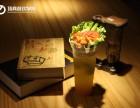 小吃饮品培训 招牌鸡扒杯培训加盟,创业免加盟费