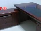 使用半年办公桌1.6米班台,文件柜 - 900元