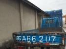 南京牌照2011年3月上牌4.2米江淮平板车出售6年15万公里2.1万