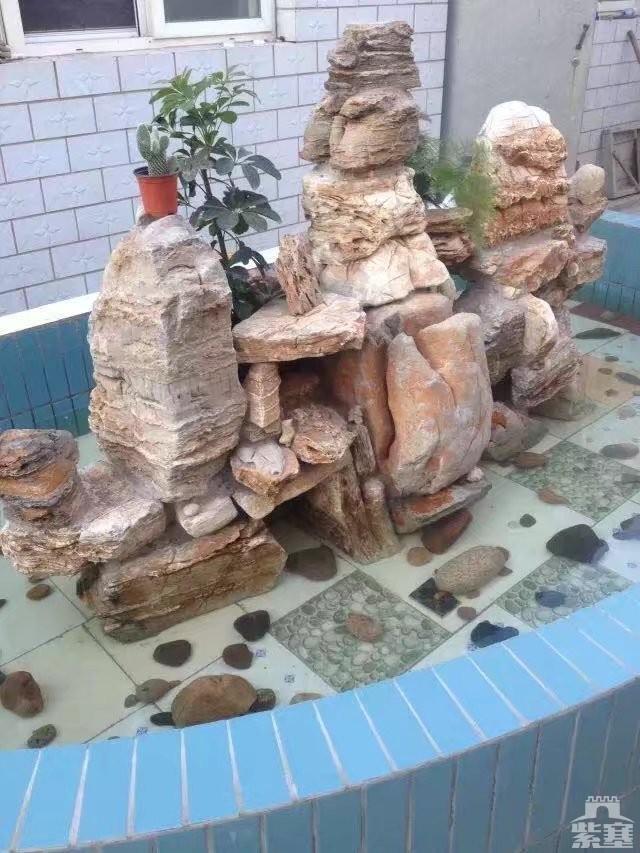 唐山乐亭好玩的农家院-渤海湾.景华庄院农家院