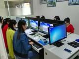 银川新起点高级平面设计培训实践班