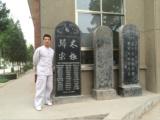 广州白云区太极拳培训基地,龙武堂专业教学