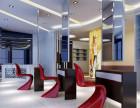 专业成都发廊设计 发廊装修公司 发廊施工