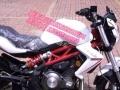 转出二手男式125摩托