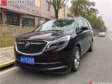 上海商務車出租自駕市區包車會展會務用車