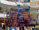 广安四川重庆加盟淘气堡投资少加盟儿童乐园