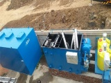 東營污水處理