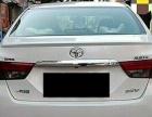 丰田锐志2013款 2.5V 手自一体 尚锐版 自家车子个人原因