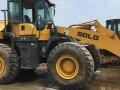 5吨二手铲车