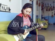 龙岗坂田学钢琴吉他培训难不难一对一 免费体验